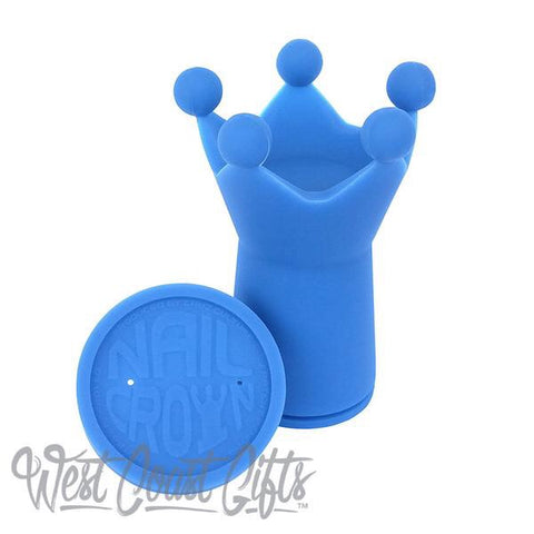 Cruz Culture Silicone Crown
