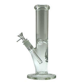 Hydros Glass Straight Tube