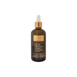 North American Hemp Co. Never Too Late Deep Treatment Oil
