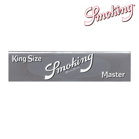 Smoking Master King Size Box