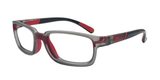 Z8-Y50 Semi-Crystal Black/Red