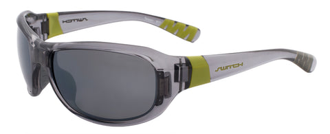 Axo Crystal Cool Grey