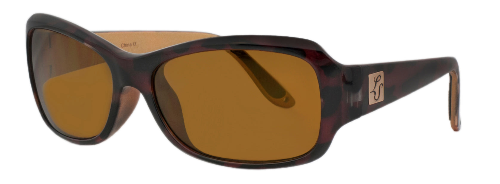 Meadow Tortoise Gold