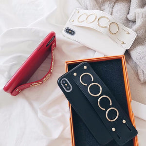 COCO LUXE CASE