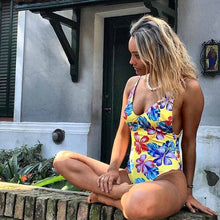BLAIR VINTAGE STYLE SWIM SUIT - Styles Available