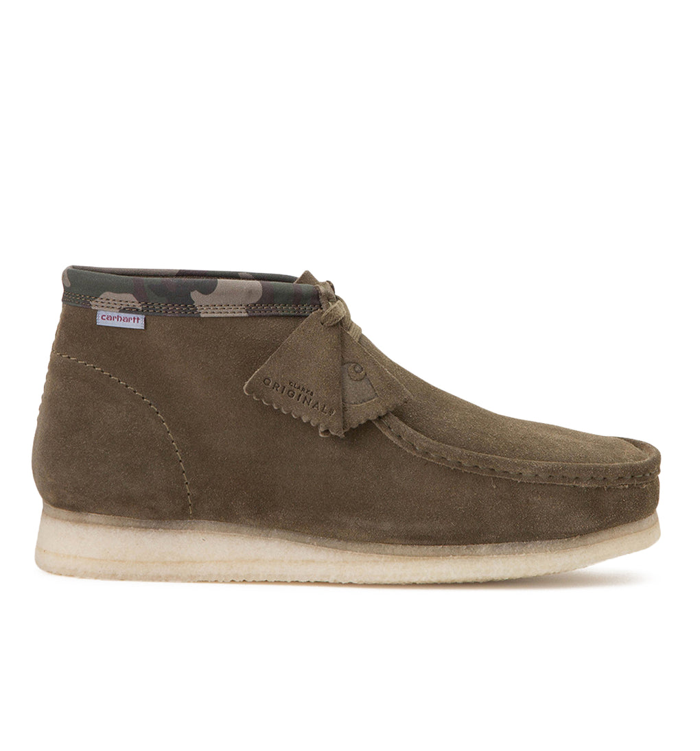 Clark's Carhartt WIP Wallabee Boot