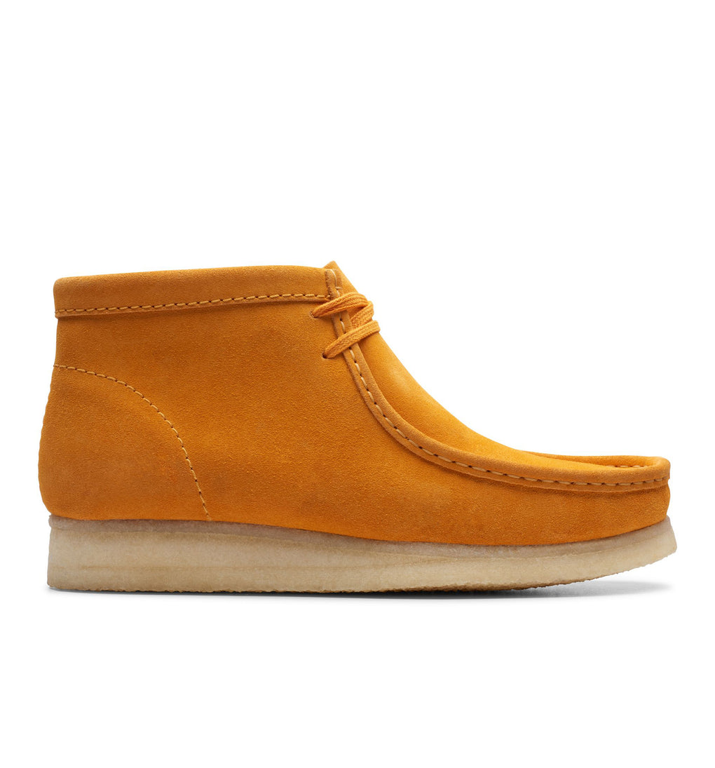 Clark's Wallabee Boot