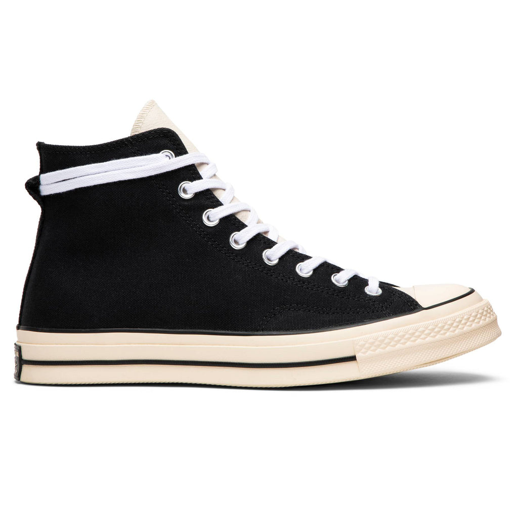 Converse Chuck 70 Hi 'Essentials by Fear of God' - Black