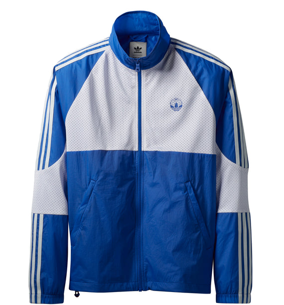 adidas Track Top Oyster Holdings
