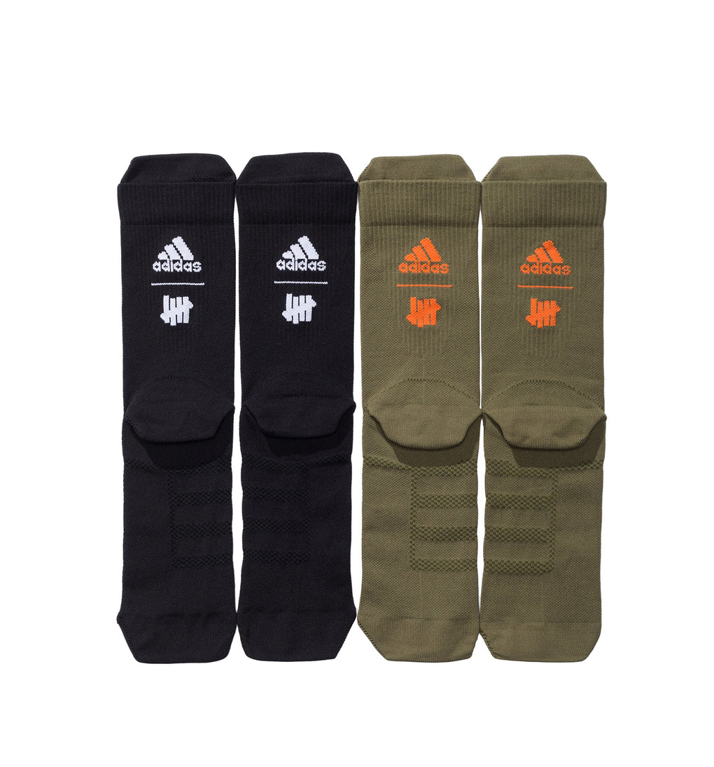 adidas UNDFTD Sock 2-Pack