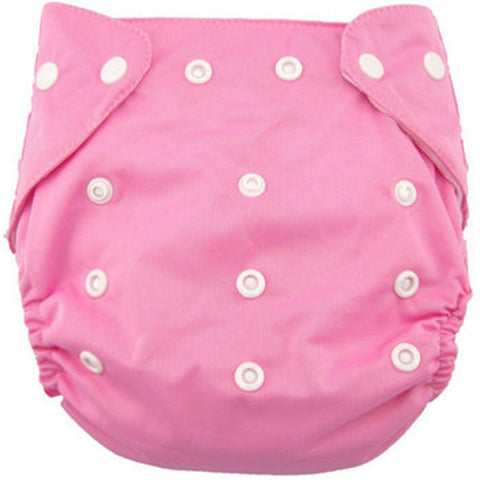 Newborn Washable Reusable Cloth Diapers