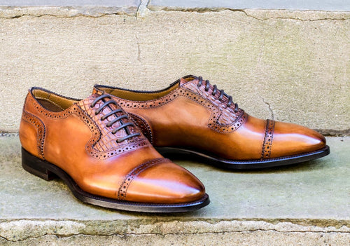 SIENNA ADELAIDE OXFORDS