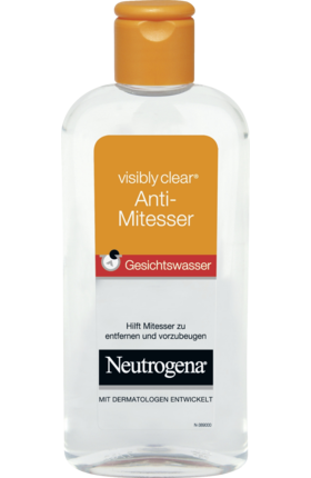 Neutrogena, Visibly Clear Gesichtswasser, 200 ml