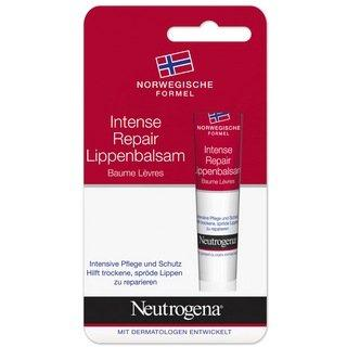 Neutrogena, Intense Repair Lippencreme, 15 ml