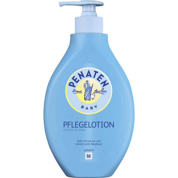 Penaten, Pflegelotion, 400 ml