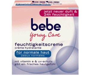 Bebe Young Care, Feuchtigkeitscreme, 50 ml