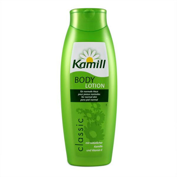 Kamill, Bodylotion Classic Normal, 400 ml