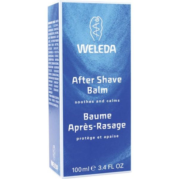 Weleda, After Shave Balsam, 100 ml