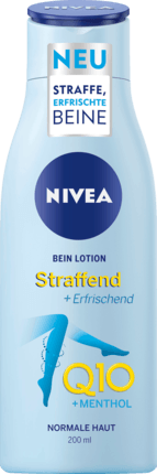 NIVEA, Q10 Bein Lotion, 200 ml