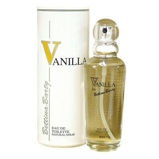 Bettina Barty by Straub, Vanilla EDT, 50 ml