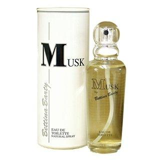 Bettina Barty by Straub, Musk EDT Spray, 50 ml
