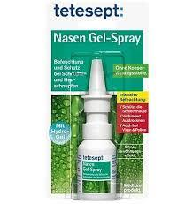 Tetesept, Nasengel-Spray Hydro, 20 ml