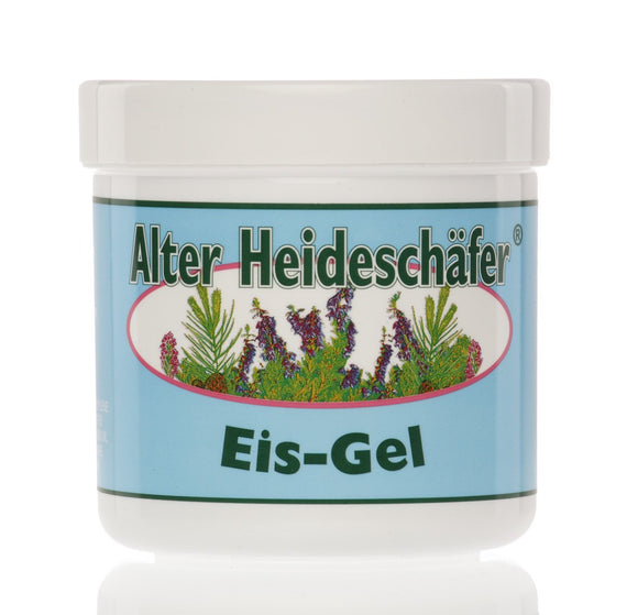 Alter Heideschaefer, Eis-Gel, 250 ml