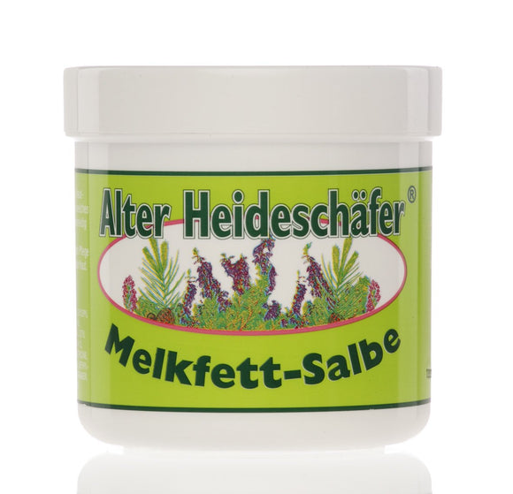 Alter Heideschaefer, Melkfett-Salbe, 250 ml