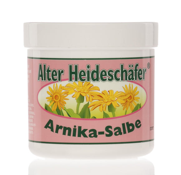 Alter Heideschaefer, Arnika-Salbe, 250 ml