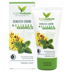 Cosnature, Sensitive-Creme, 50 ml