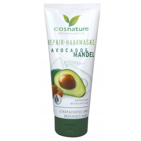 Cosnature, Repair Haarmaske, 100 ml