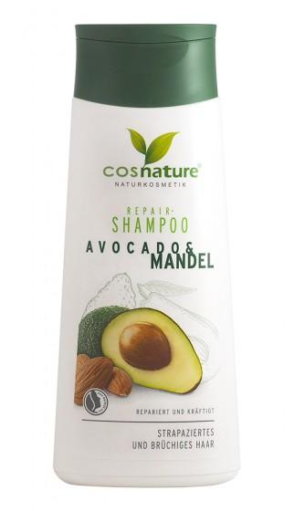 Cosnature, Repair Shampoo, 200 ml
