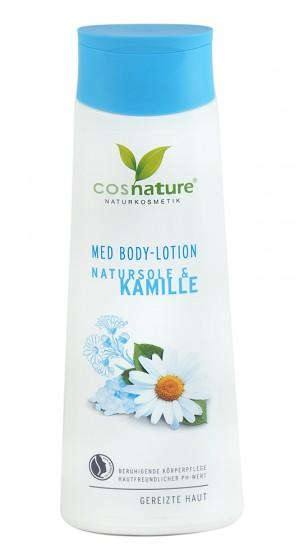 Cosnature, Med Bodylotion, 250 ml