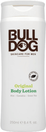 Bulldog, kem dưỡng da Original Bodylotion, 250 ml