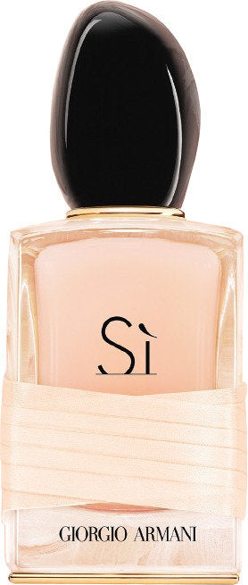 Giorgio Armani, Sì Rose Signature Eau de Parfum for Women, 7 ml