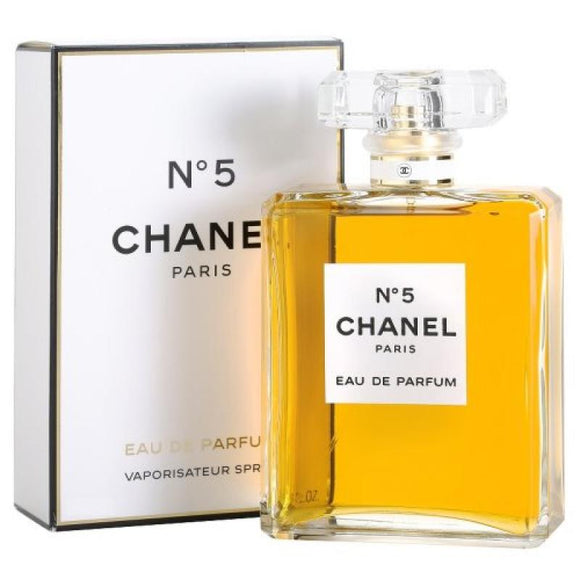 Chanel, N°5 EDP Vap. Spray, 100 ml