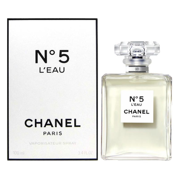 Chanel, N°5 L'Eau for Women, 100 ml