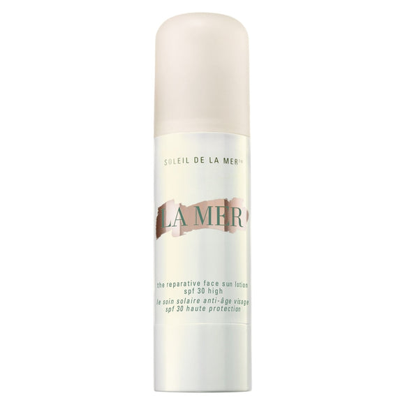 La Mer, Soleil de La Mer, The Reparative Face Sun Lotion SPF 30 Sonnenlotion, 50 ml