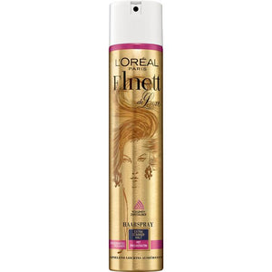 L'Oréal Paris, Elnett de Luxe Haarspray Extra Strong Hold with Pro-Keratin, 75 ml (Size nhỏ du lịch)