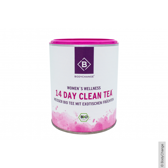 bodychange, 14 Day Clean Tea, 50 g - bodychange, Trà sạch 14 ngày, 50 g