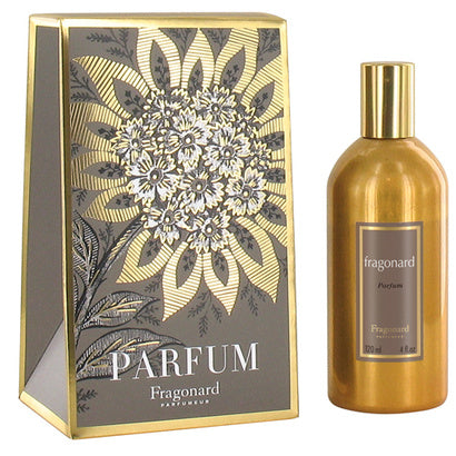 Fragonard, Perfume Fragonard, Gilded Alu Natural Spray
