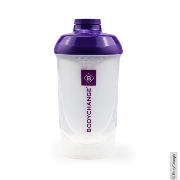 bodychange, Shaker, 600 ml