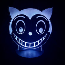 Batman Returns Cat Logo LED Sign - Catwoman