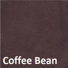 Golden Comforter Wide coffee bean