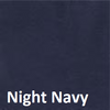 Golden Comforter Night Navy