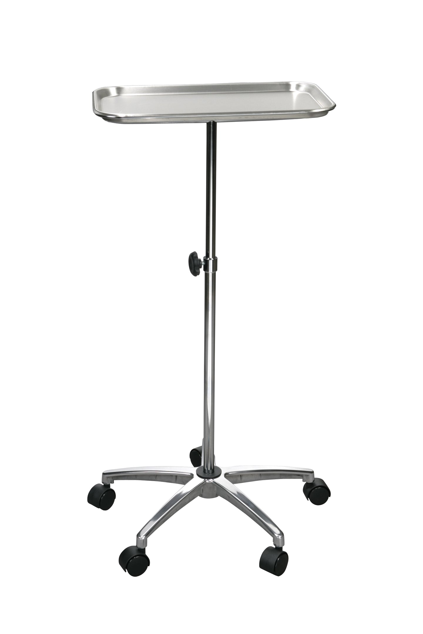 Drive Mayo Instrument Stand with Mobile 5