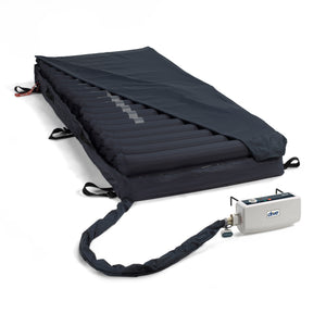 Drive Med-Aire Melody Alternating Pressure and Low Air Loss Mattress Replacement System