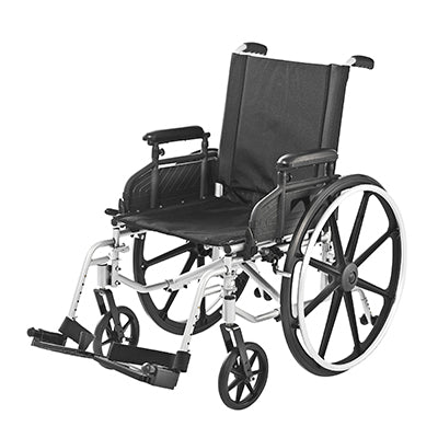 Merits Deluxe Sequoia L223 Wheelchair - Liberty Medic