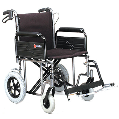 Merits Everglade HD N480X Wheelchair - Liberty Medic
