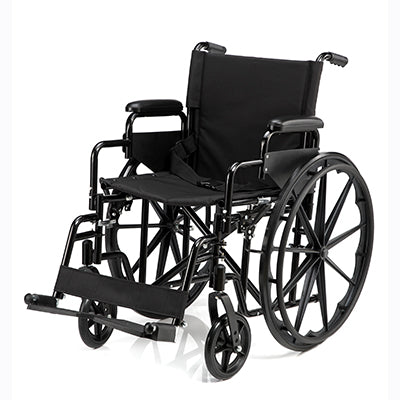 Merits Glacier N424 Wheelchair - Liberty Medic
